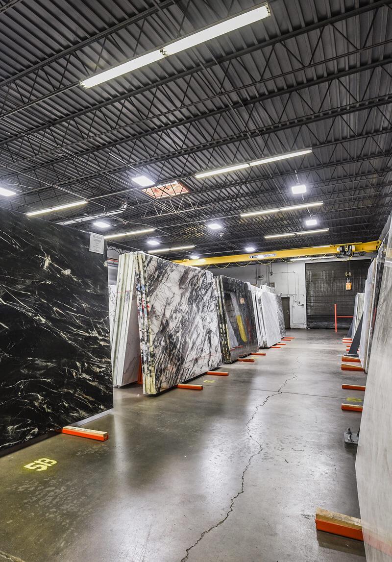 Calia Warehouse